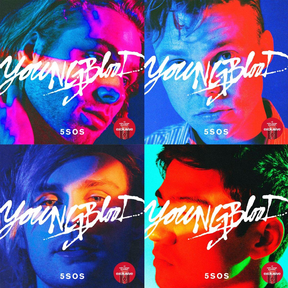 Youngblood Favourite Lyrics Aesthetics On We Heart It
