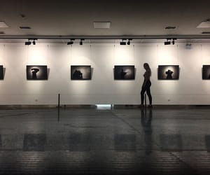 art, fit, and museum image