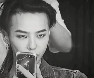 gd, motte, and gdragon image