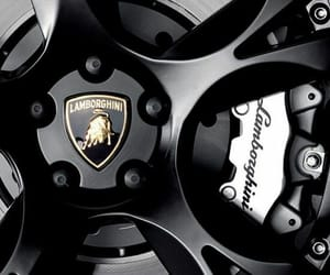 car, Lamborghini, and wheel image