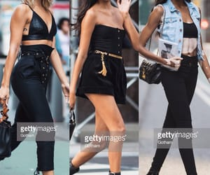 bombshell, outfits, and winnie harlow image