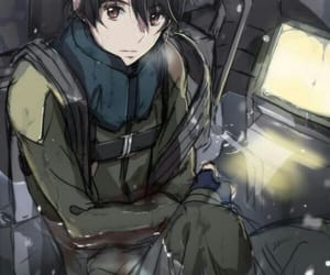 aldnoah zero and inaho image