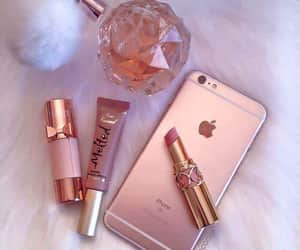 iphone, girls things, and pink image