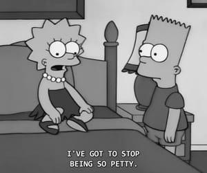 the simpsons, bart, and cartoon image