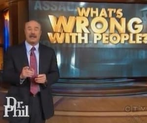 dr phil and meme image