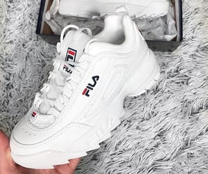 fashion, inspiration, and sneakers shoes image
