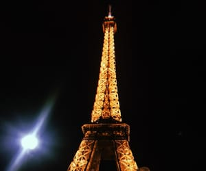 adventure, eiffel, and france image