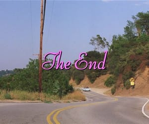 movie, the end, and a cinderella story image