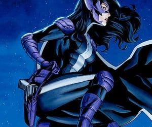huntress image