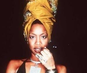 erykah badu, music, and soul image