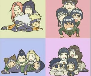 582 images about chibi naruto on We Heart It | See more about naruto