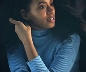 music, soul, and solange image
