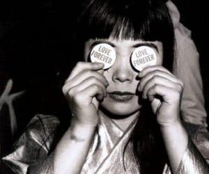 yayoi kusama, artist, and japanese image