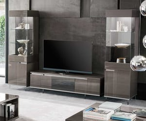 entertainment center, wall unit, and modern wall unit image