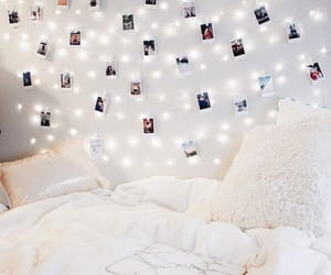 bedroom, glitter, and home sweet home image