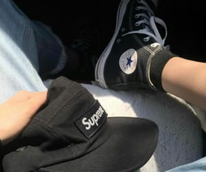 carefree, carefree vogue, and converse image