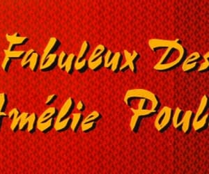 amelie poulain and title image