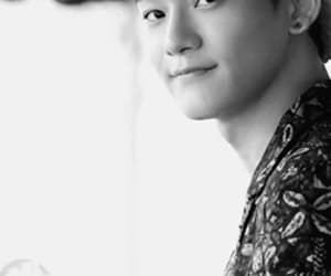 Chen, gif, and exo image