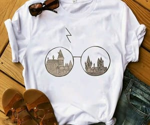 harry potter, outfit, and clothes image
