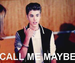 justin bieber, call me maybe, and justin image
