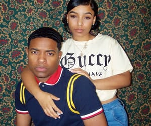 couple, fashion, and tumblr image