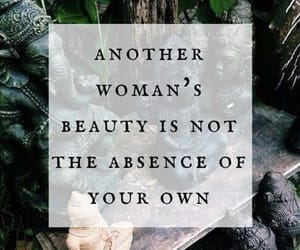 beauty, empowerment, and funny image