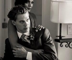 couple, vanessa hudgens, and austin butler image