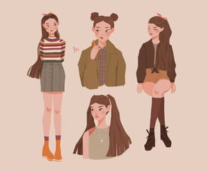 style, to all the boys, and lara jean image