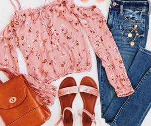 accesories, clothing, and denim image