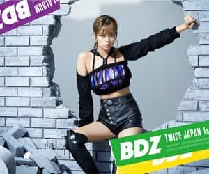 k-pop, twice, and bdz image