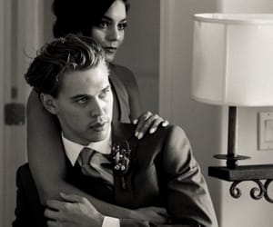 couple, vanessa hudgens, and black and white image