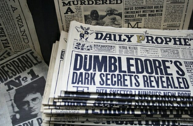 article, ron weasley, and rupert grint image