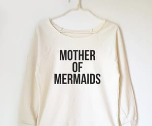 etsy, gift, and mermaids image