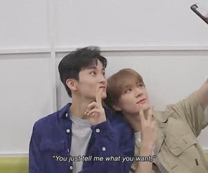 love quote, mark, and mark lee image
