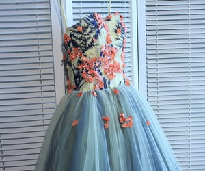 dresses, homecoming dress, and fashion image