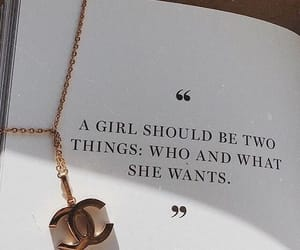 cc, coco chanel, and quotes image