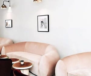 aesthetic, decor, and interior image