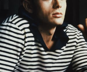 james dean, actor, and vintage image