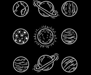 planets and wallpaper image