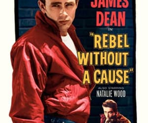 james dean, rebel without a cause, and vintage image