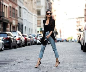 fashion, pll, and shay mitchell image