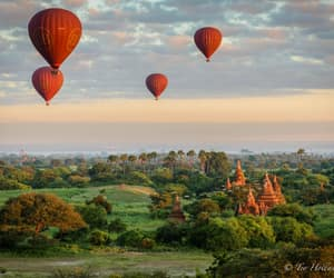 myanmar tours, myanmar holidays, and myanmar group tours image