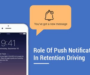 app promotion, app productivity, and push notifications image