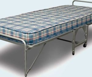 wall folding bed, best folding bed, and full size folding bed image