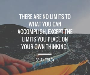 limits, positive, and quotes image