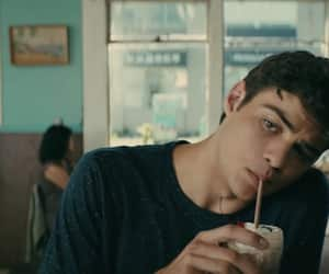 noah centineo, peter kavinsky, and boy image