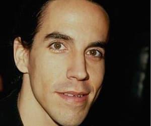 90's, anthony kiedis, and ponytail image