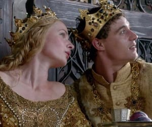 max irons, rebecca fergeson, and the red queen image