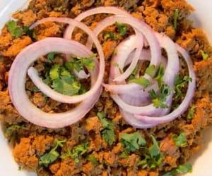 food recipes, indian recipes, and non veg recipes image