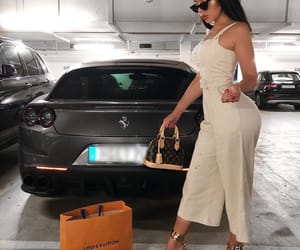 booty, car, and clothes image